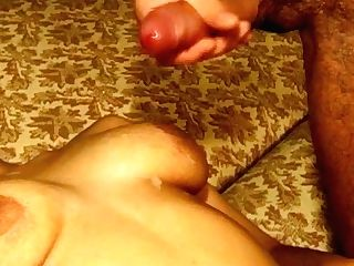 Chesty Indian Teenagers Very First Big Dick