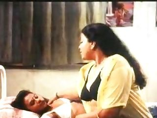 Mallu Matures Aunty's Girl/girl Act