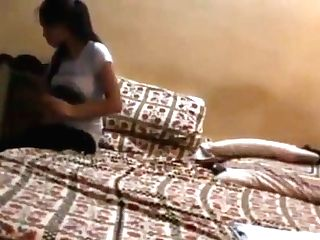 Desi Divorced Dual Bhabhi Fucked Her Single Bf